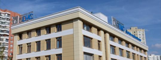 Крышная конструкция GEMS