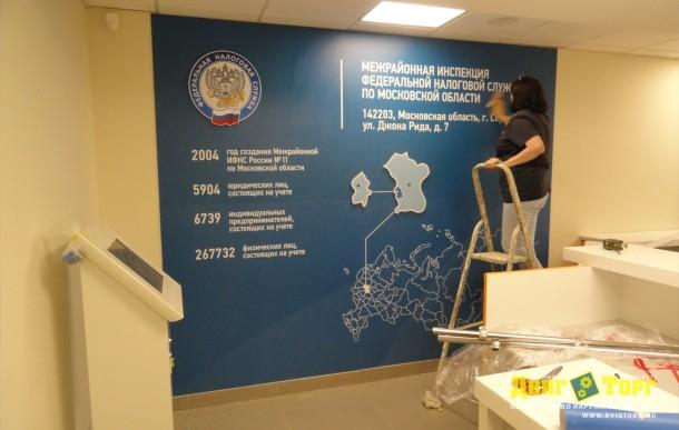 ФНС в Серпухове