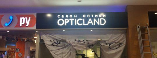 Отзыв от владельца Optic Land