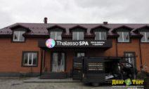 Thalasso SPA